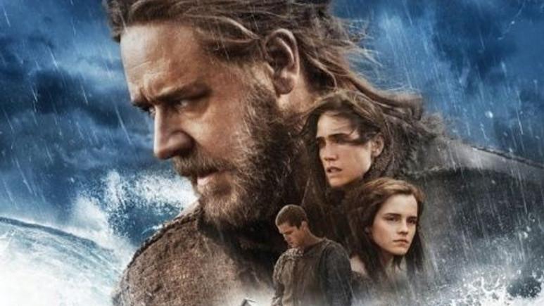 Nuh: 'Büyük Tufan' bu hafta Türkiye'de vizyona giriyor (Video)
