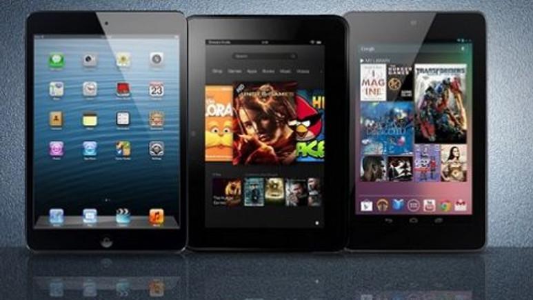 Tablet kullanıcıları nasıl vakit geçiriyor?