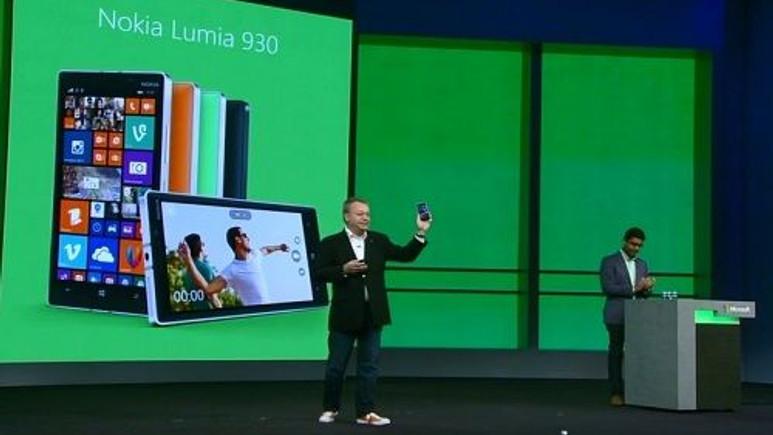 İşte Nokia'nın yeni amiral gemisi