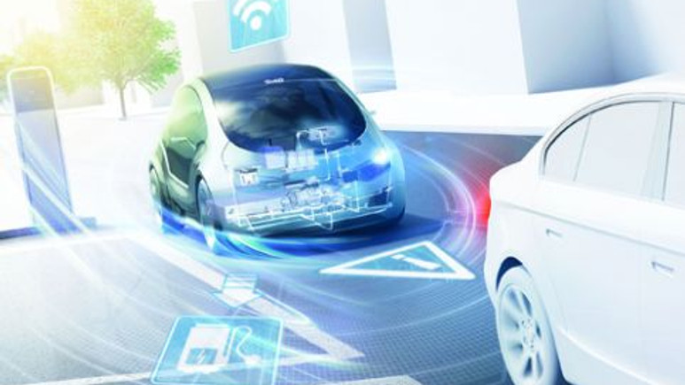 Otomobilde internet devri başlıyor