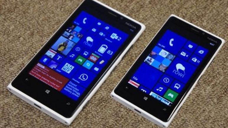 Windows Phone 8.1 hangi telefonlara gelecek?