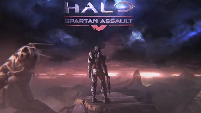 Microsoft, Halo: Spartan Assault'ın fiyatında indirime gitti