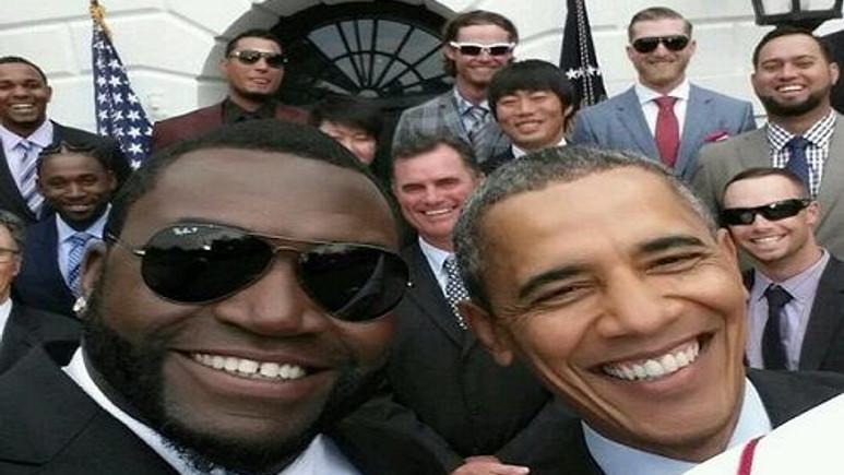 Başkan Obama'nın selfie fotoğrafı ortalığı karıştırdı!