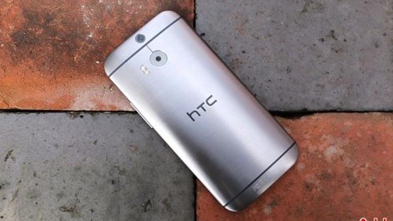 HTC, One M8 satışlarından gerçekten memnun mu?