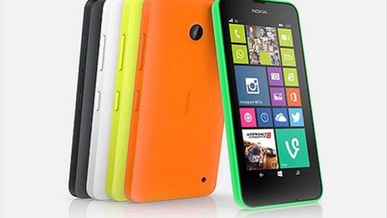Lumia 630'un fiyatı belirlendi