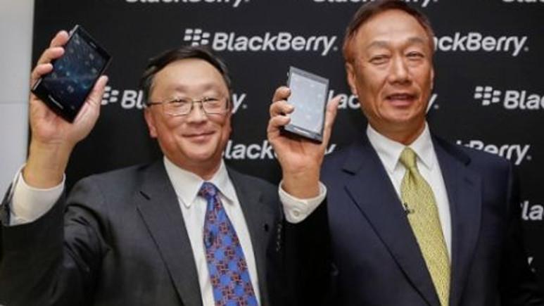 BlackBerry gelişmekte olan pazarlar için Z3'ü hazırlıyor