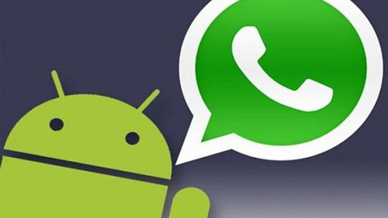 WhatsApp sesli görüşme özelliği Android'de nasıl görünecek?