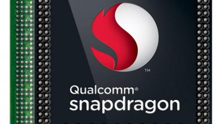 Qualcomm Snapdragon 820  benchmark testinde