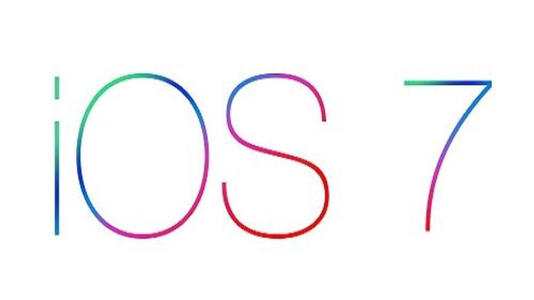 iOS 7'nin kullanım oranları her geçen gün artıyor!