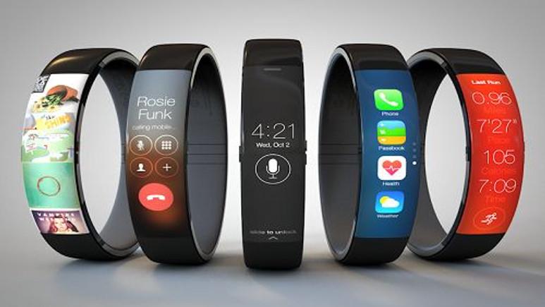 Rapor: Apple iWatch 2014 3. çeyrekte satışa sunulabilir!