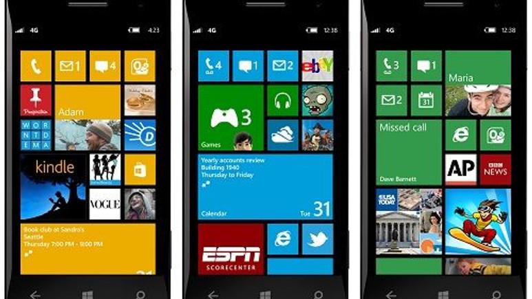 Windows Phone telefonlar satışlarını ikiye katladı!