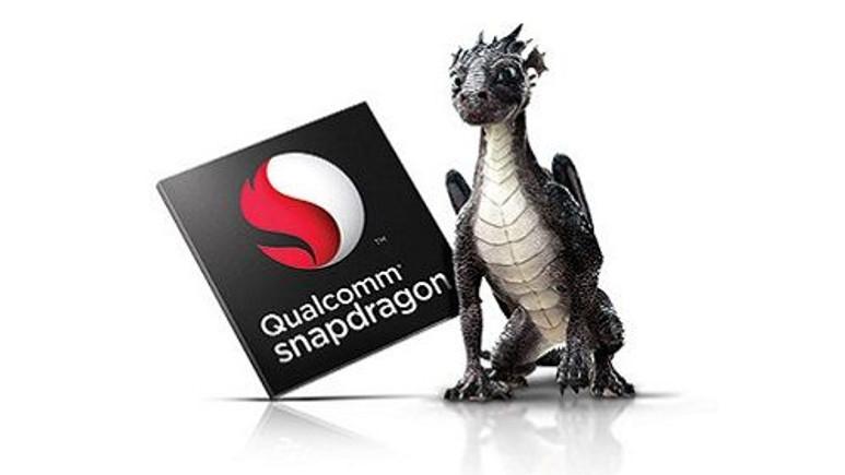 Qualcomm yeni işlemcileri Snapdragon 808 ve Snapdragon 810'u tanıttı!
