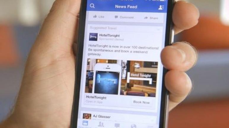 Facebook mobil kullanıcılarını üzecek haber!