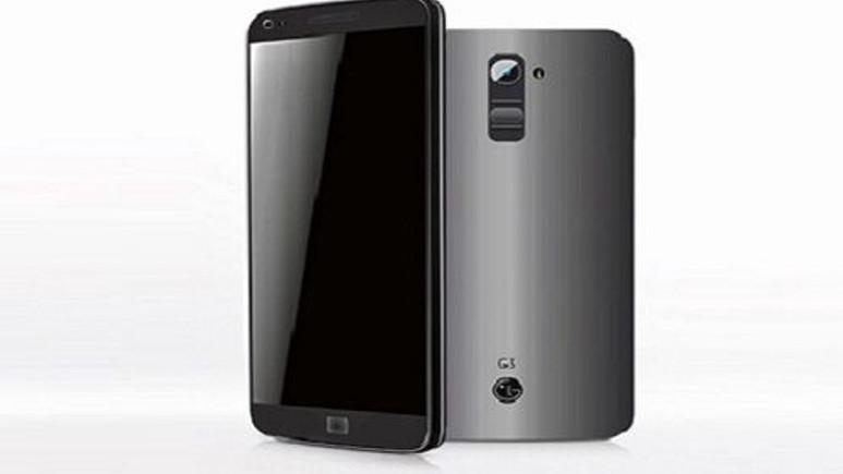 LG G3'ün kullanıcı arayüzü belirmeye başladı