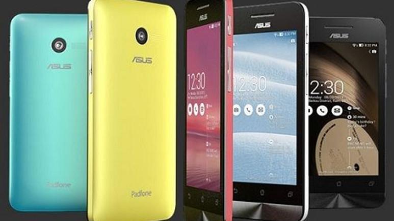 Asus, 5 milyon satış hedeflediği ZenFone serisini satışa sundu