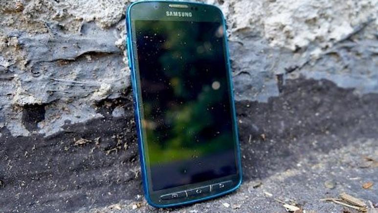 Samsung Galaxy S5 Active, 277 uygulama ile gelecek!