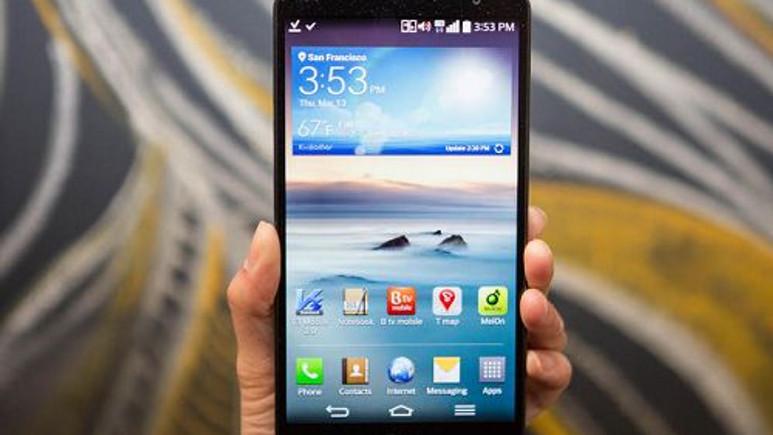 LG, ikinci çeyrek telefon satışlarında rekor kırabilir