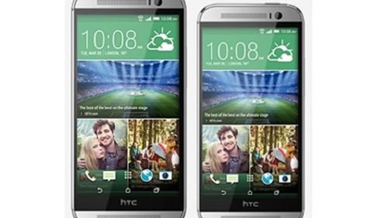 Söylenti: HTC One M8 Mini Mayıs ayında piyasaya çıkabilir!