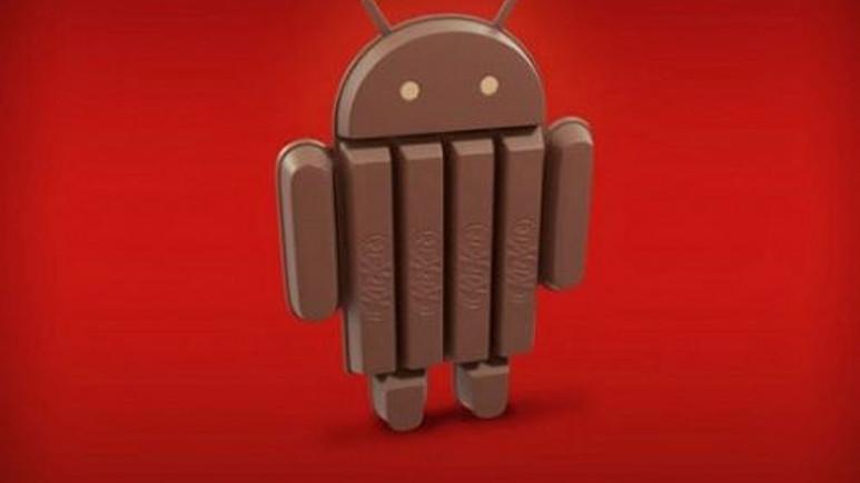 Android 4.4.3'ün dağıtımına başlandı