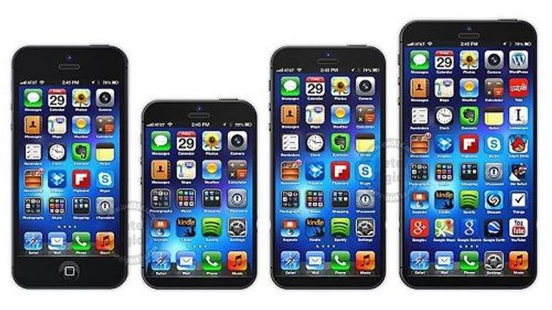 iPhone 6'nın pili de görüntülendi!