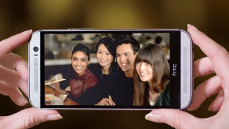 HTC, DSLR cihazlarda bulunan Optik Zoom özelliğini akıllı telefonlarına taşıyacak!