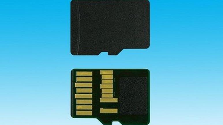 Toshiba dünyanın en hızlı microSD kartını duyurdu