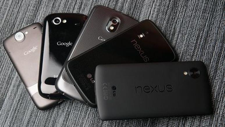Google'dan uygun fiyatlı Nexus telefon hamlesi gelebilir