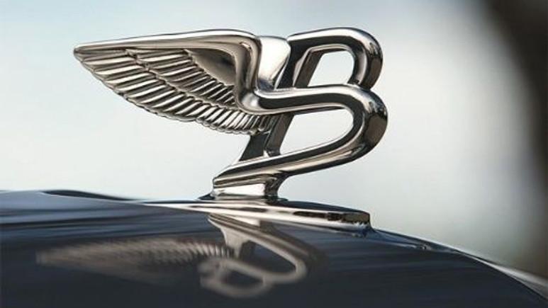 Bentley Motors, Bentley SUV'un ilk fotoğrafını yayınladı