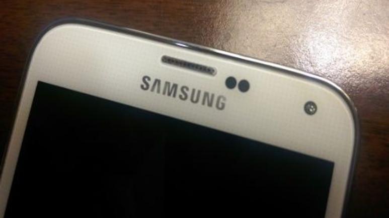 Samsung Galaxy S5'in IP67 sertifikası, su aldı!