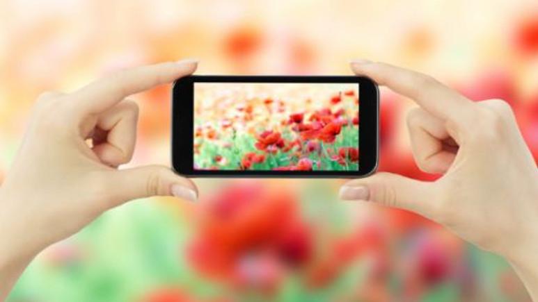 Akıllı telefonlar ile çekilen 10 harika görüntü