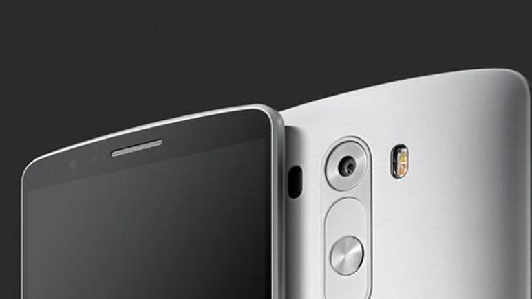 LG G Pro 3'ün özellikleri sızdırıldı