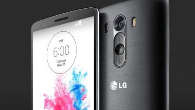 LG G3 Güney Kore'de tanıtıldı, Teknik özellikleri kesinleşti!
