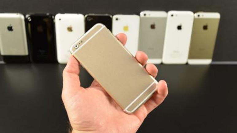 iPhone 6 parçalarını tanıtımdan önce çalıp servis eden fabrika çalışanı yakalandı