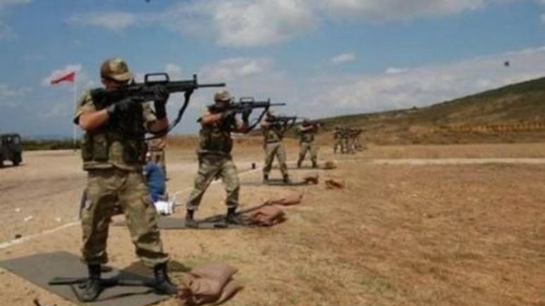 TSK, ilk parti MPT-76 milli piyade tüfeğine kavuştu
