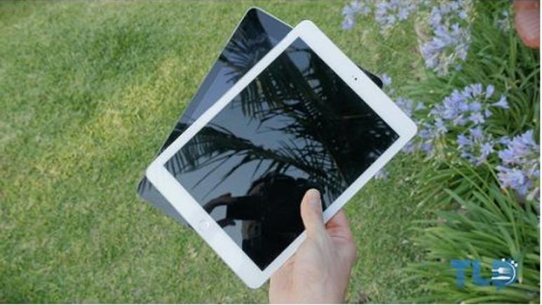 iPad Air 2 Görüntülendi [Video İnceleme]