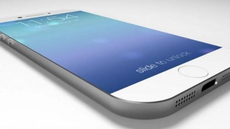 Apple iPhone 6 ve iWatch'ın müthiş konsept tasarımı