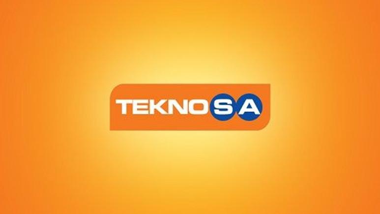 TeknoSA'dan iki yeni mağaza