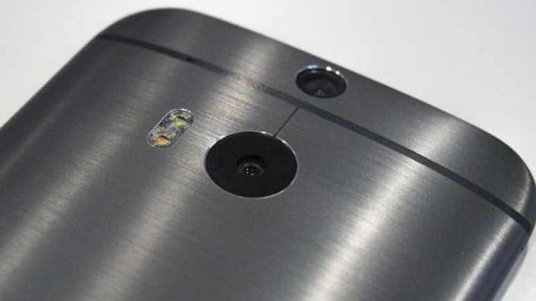 HTC One M10'a ait ilk bilgi geldi