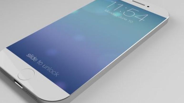 Tamamen gerçek dışı iPhone 7 konsepti