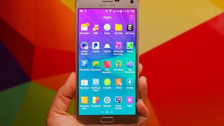 Samsung Galaxy Note 4 teknik özellikleri, fiyat ve çıkış tarihi ( Ön inceleme )