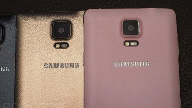 Galaxy Note 4 ve Gear S'in ilk resmi tanıtım videoları yayınlandı