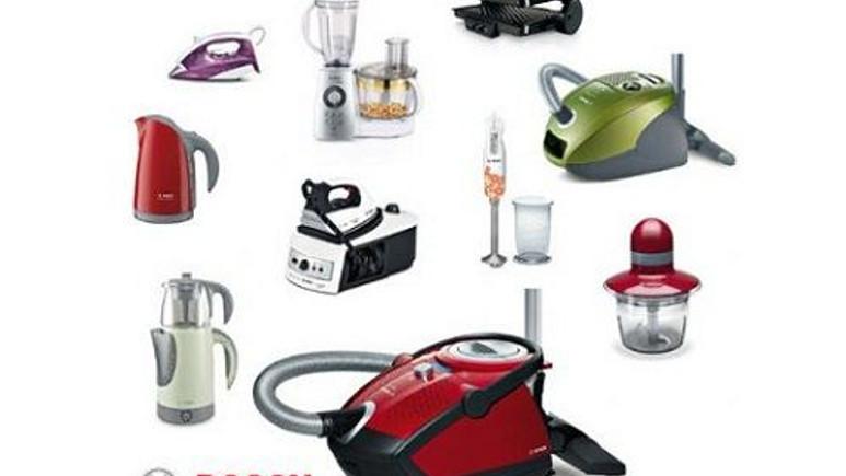 Bosch Ev Aletleri kendi evinde düzenlenen  IFA 2014'te  inovatif ürünlerini görücüye çıkarttı