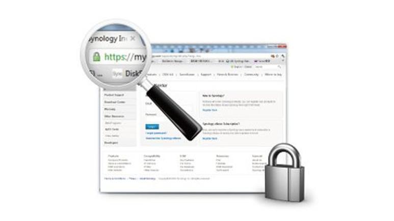 SSL-TLS koruması ile HTTPS bağlantısını etkinleştirme