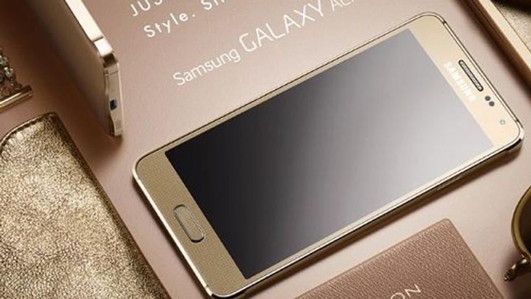 Samsung bu defa metal kasaya sahip telefon duyurabilir
