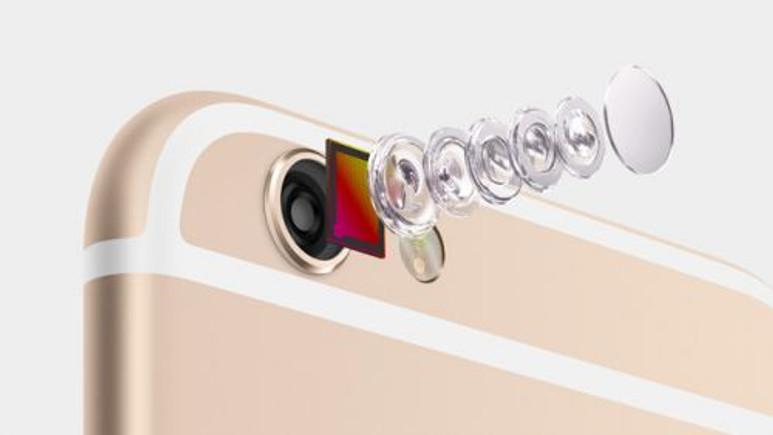 Galaxy S6 Edge ve iPhone 6 Plus kamera karşılaştırması