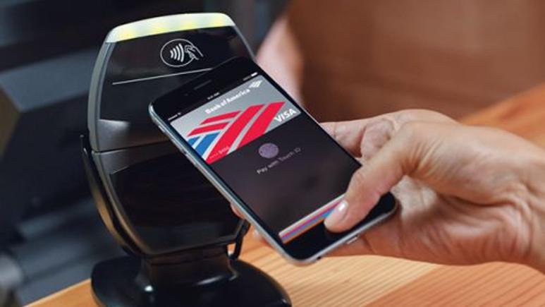 Apple iPhone 6'da yeni özellik: Apple Pay nedir?