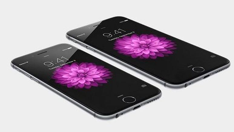 iPhone 6 ve iPhone 6 Plus'ın ilk tanıtım videosu