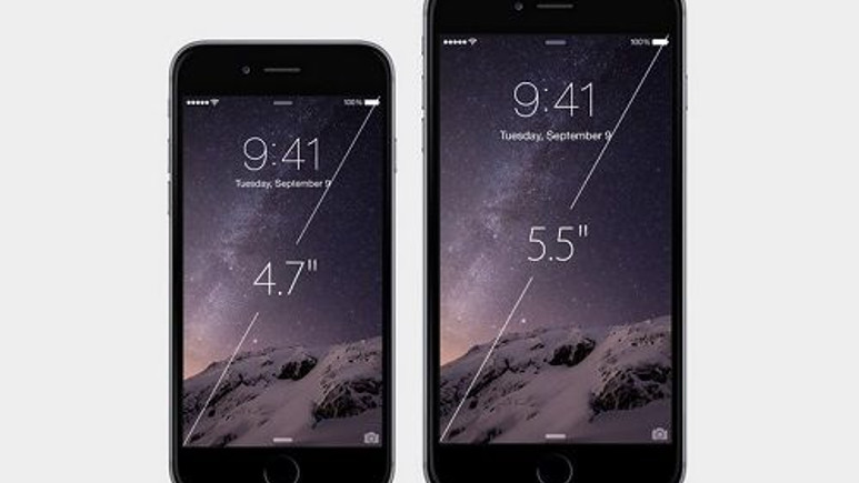 iPhone 6'da saat neden hep '9:41'?