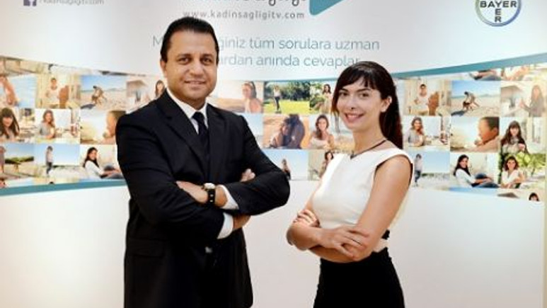 Kadın Sağlığı TV, Doktorlar ile kadınları bir araya getiriyor