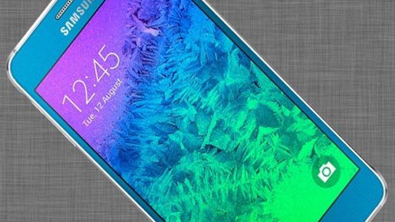 Samsung'un metal telefonu SM-A300'ün teknik özellikleri listelendi